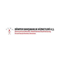 DÖNPER DANIŞMANLIK HİZMETLERİ A.Ş.